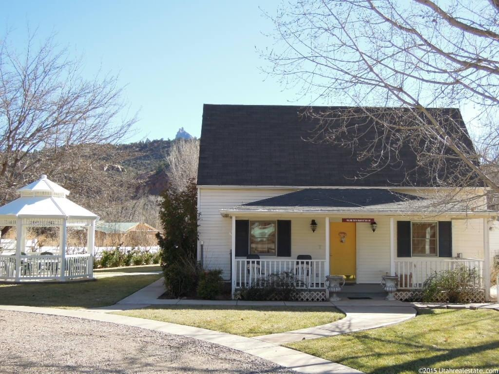 225 e main st rockville ut 84763 house for sale in