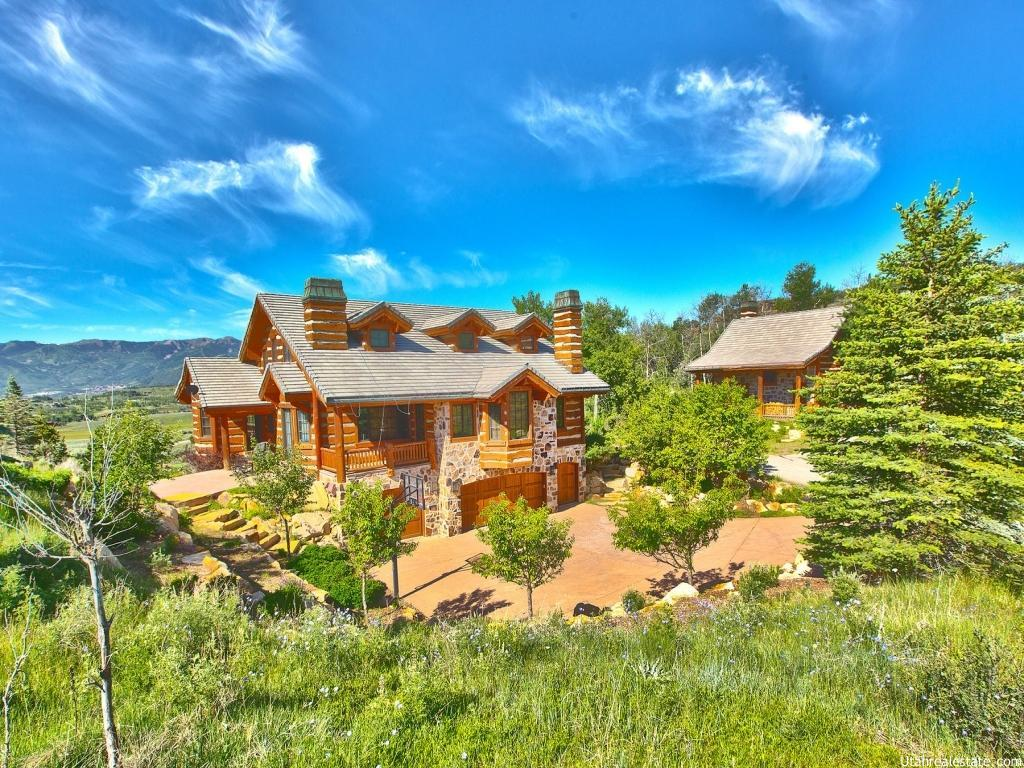 497 W GOSHAWK RANCH RD, Park City UT 84098