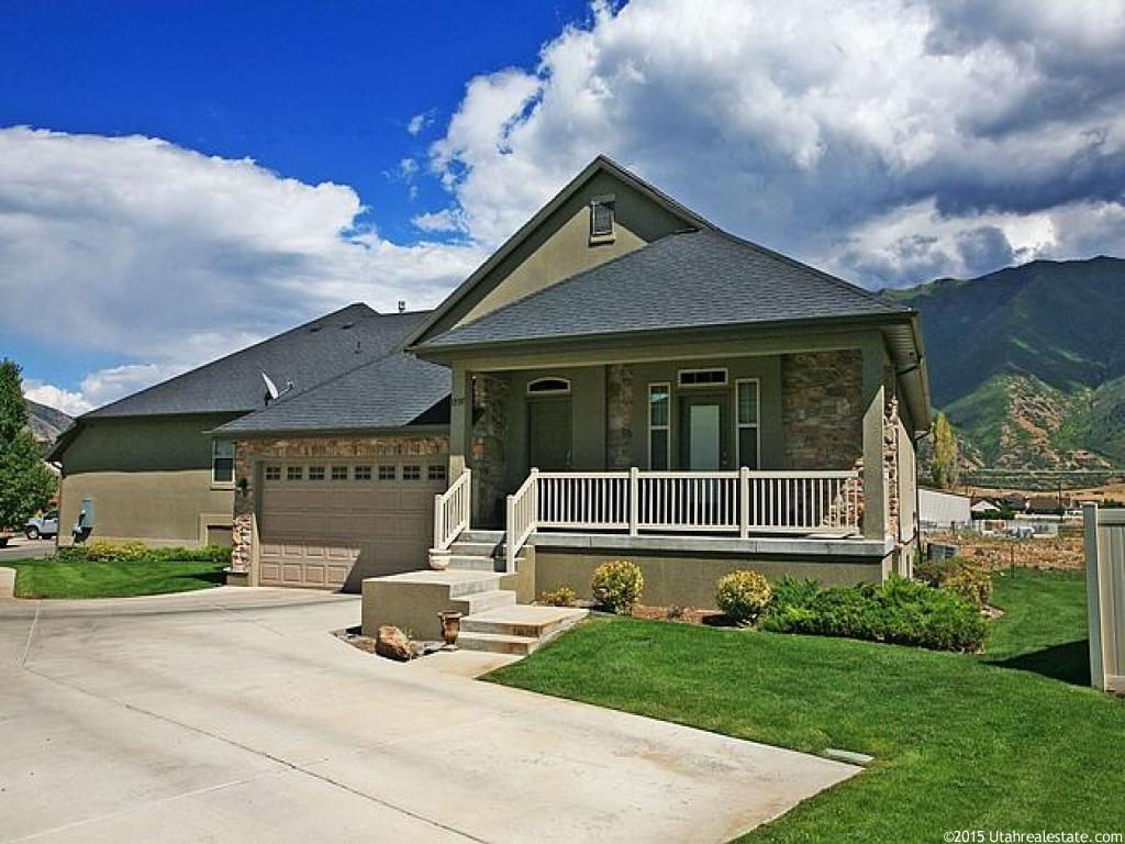 List of homes for sale in mapleton utah for Mapleton homes