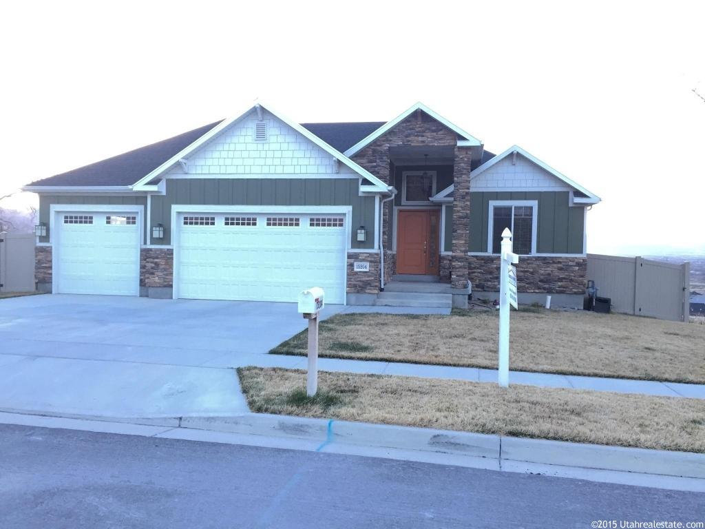 15204 s skyfall dr unit 115 bluffdale ut 84065 house