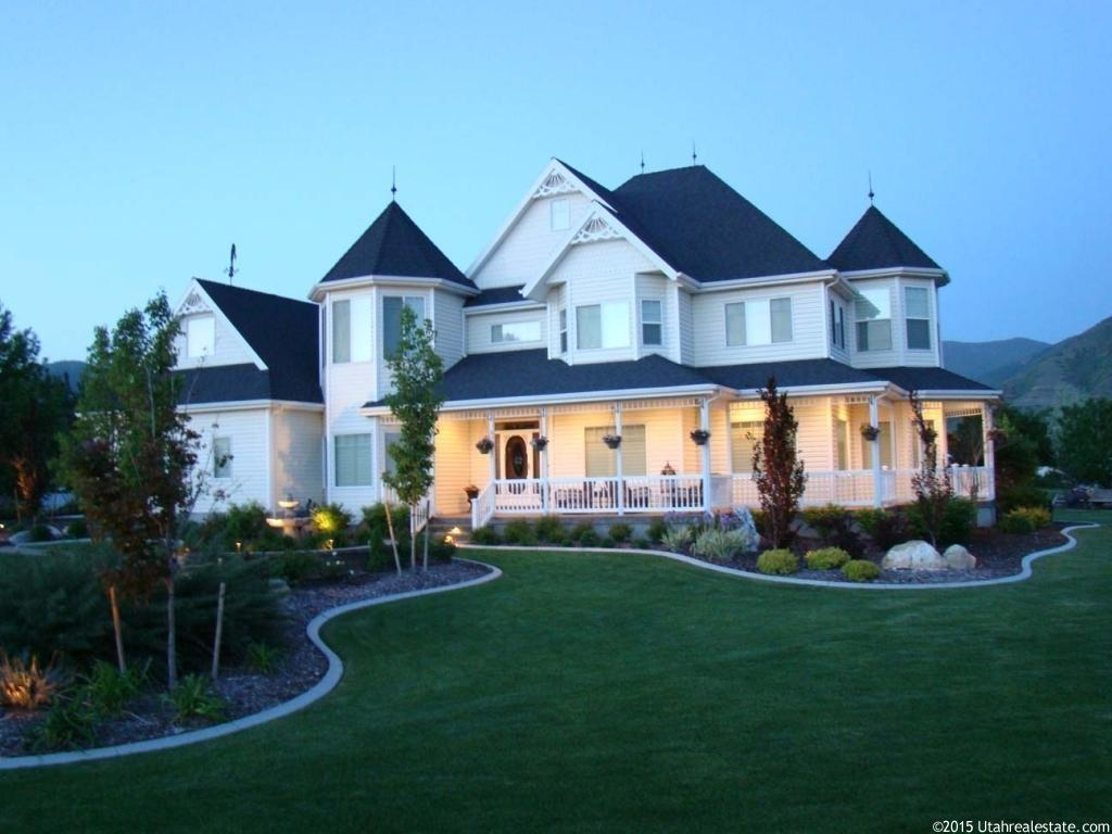 375 S 800 W Mapleton Ut 84664 House For Sale In
