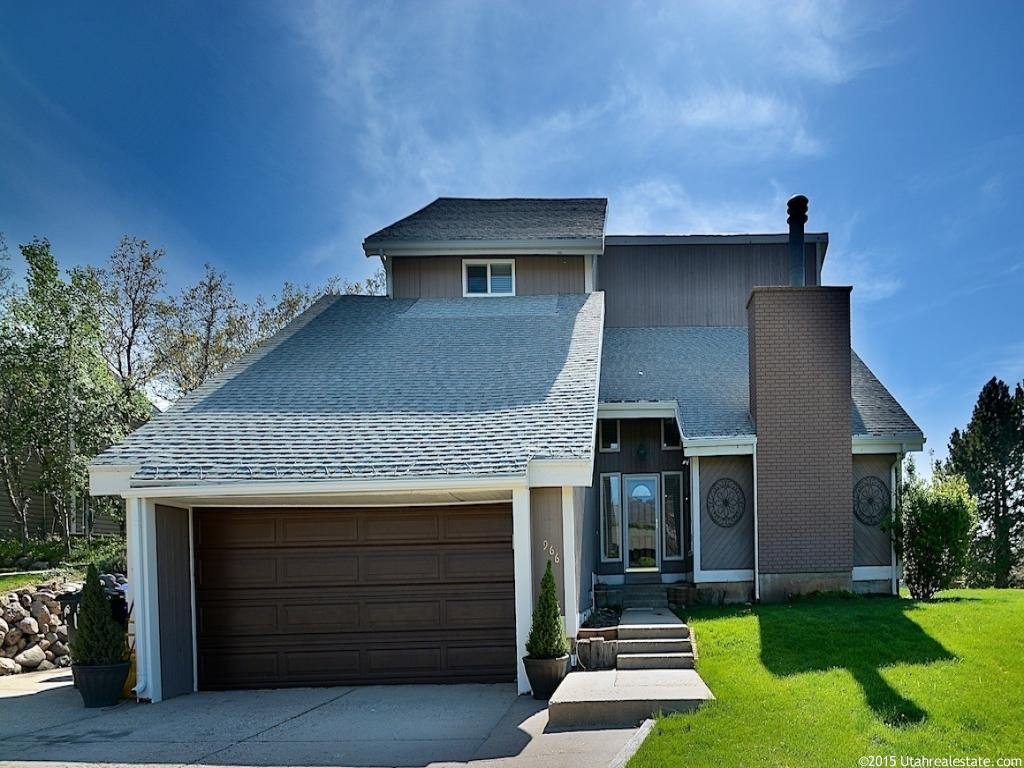 966 e oakwood dr bountiful ut 84010 house for sale in
