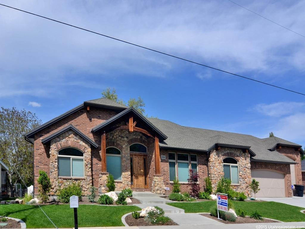 322 S 800 E Bountiful Ut 84010 House For Sale In