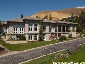 1605 E NEW BEDFORD DR, Salt Lake City UT 84103