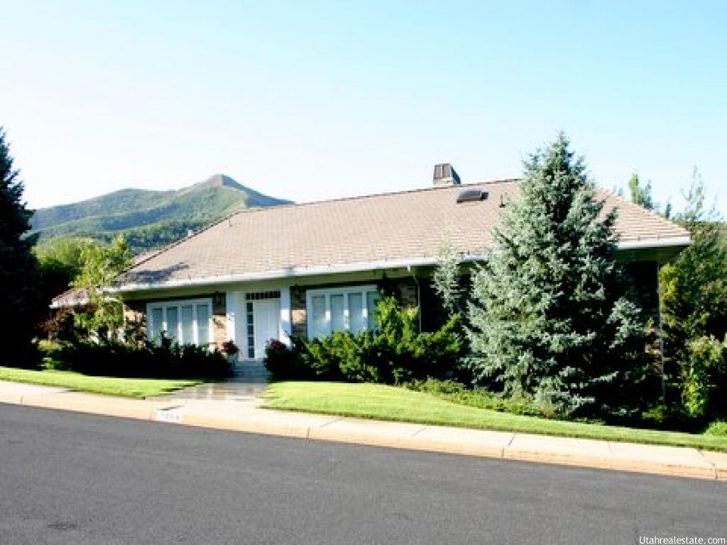 1984 e ridgehill dr bountiful ut 84010 house for sale