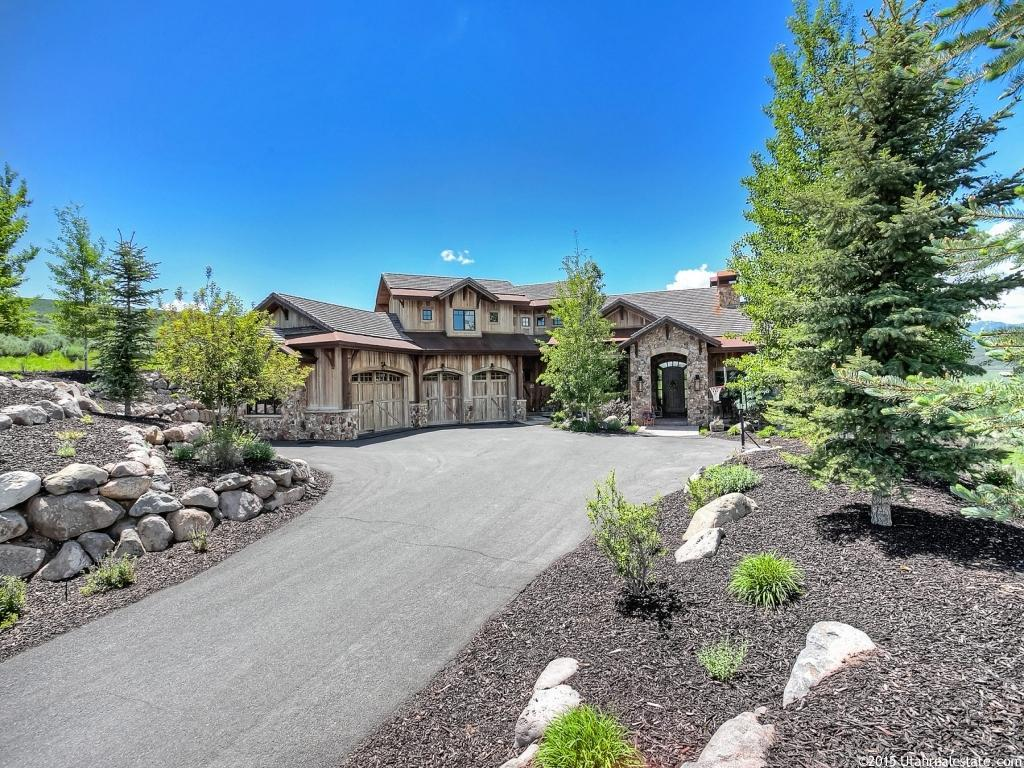 2640 CODY TRL, Park City UT 84098