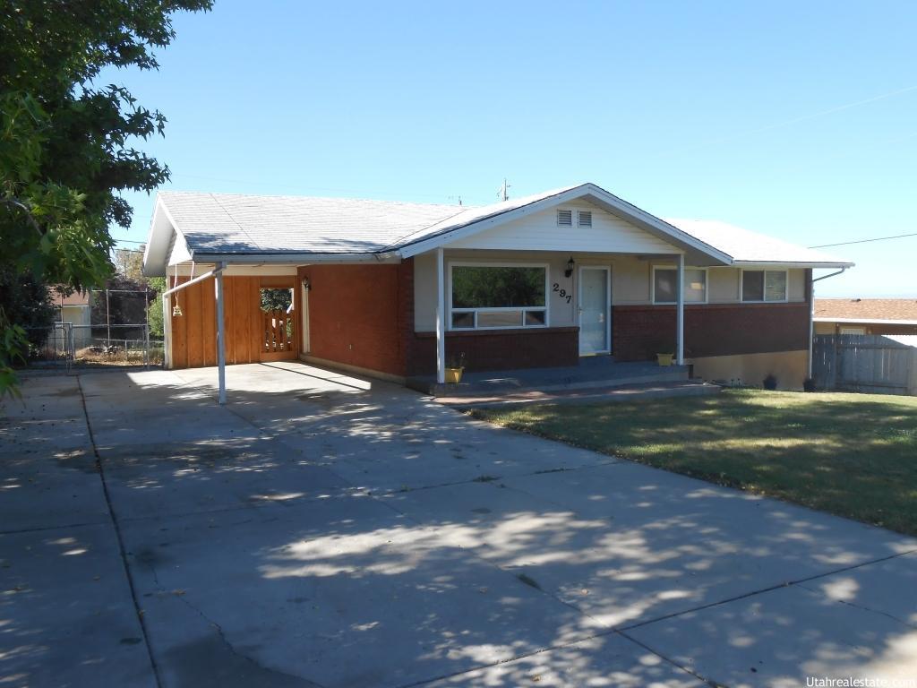 297 e 3100 n north ogden ut 84414 house for sale in north ogden ut