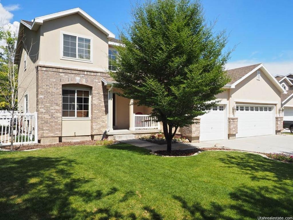 310 E ISLAND RD, Saratoga Springs UT 84043