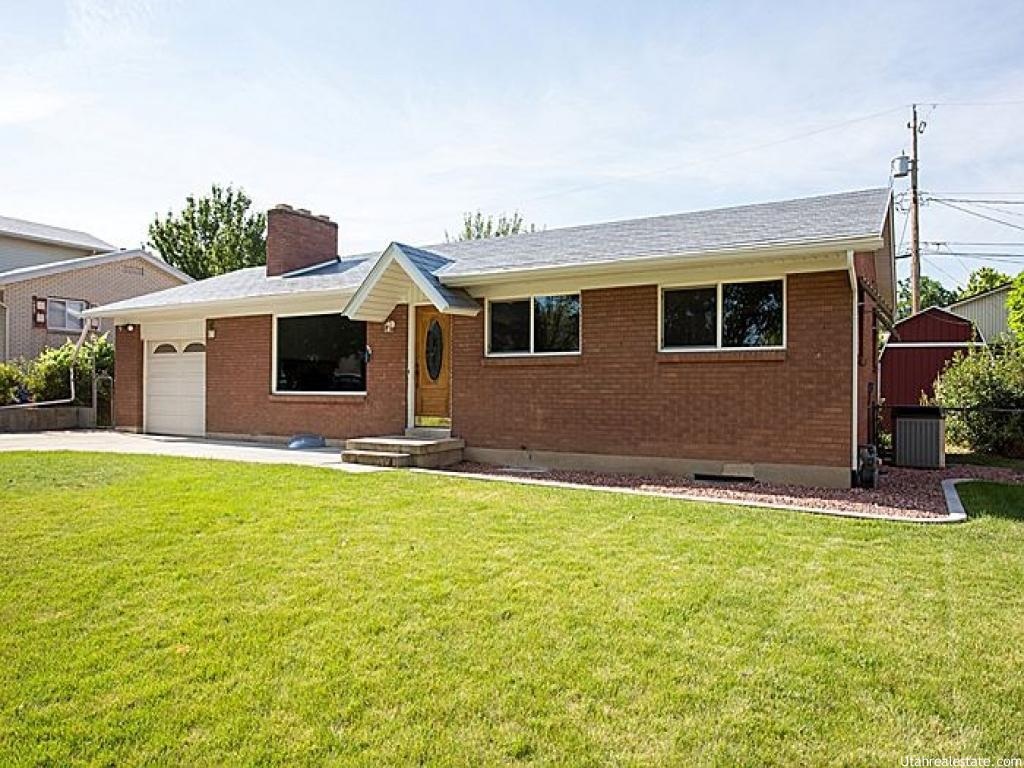 471 w 2350 s bountiful ut 84010 house for sale in