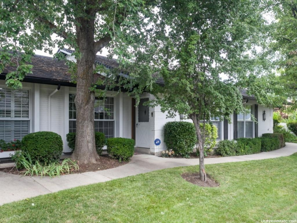 4169 S 590 E Unit 11C54, Salt Lake City UT 84107