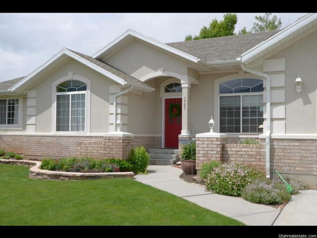 1721 N 700 W Mapleton Ut 84664 House For Sale In