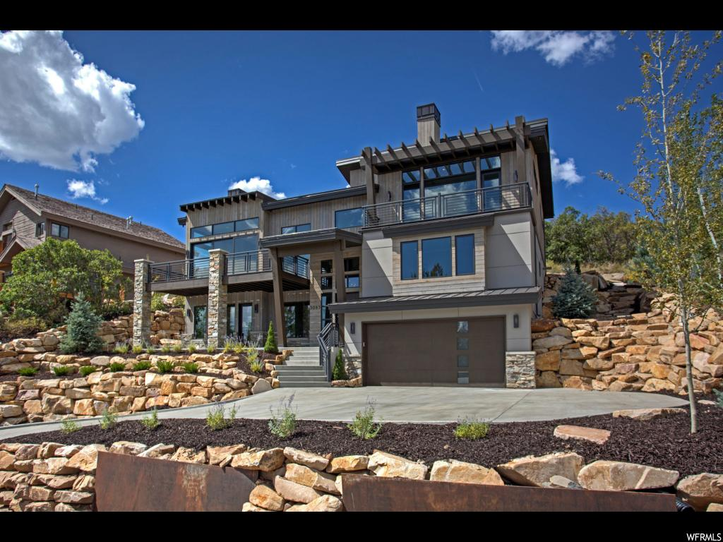 3085 MOUNTAIN RIDGE CT Unit 12, Park City UT 84098