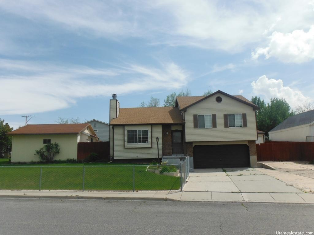 6415 W 4170 S, Salt Lake City UT 84128