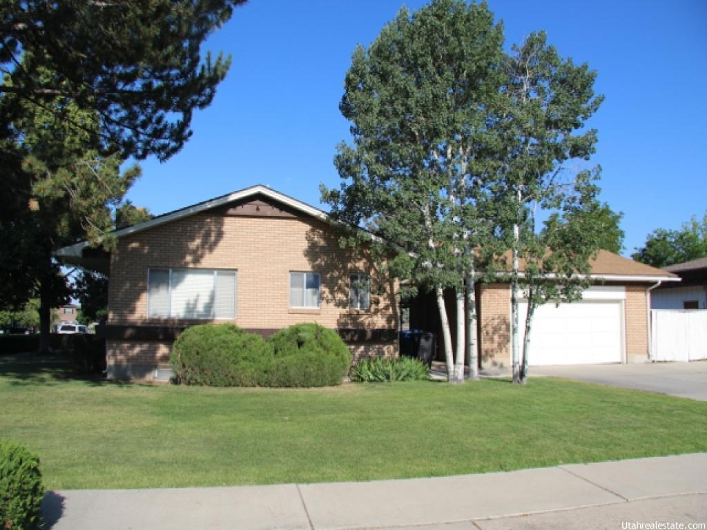 1836 w cascade drive provo ut 84604 house for sale in