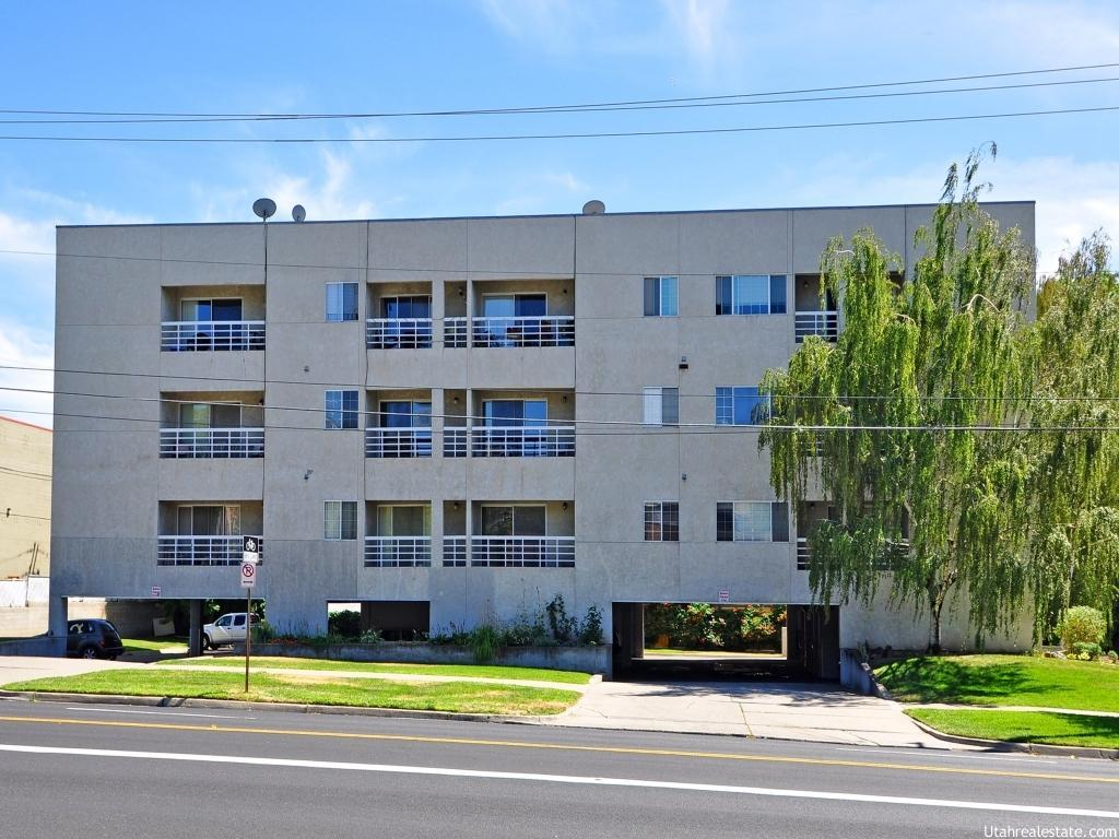 207 S 600 E Unit 3G, Salt Lake City UT 84102