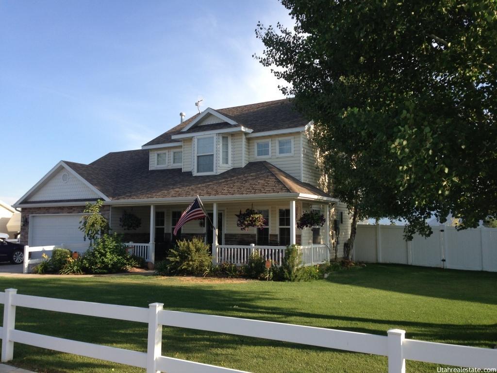 2152 W 130 S Mapleton Ut 84664 House For Sale In