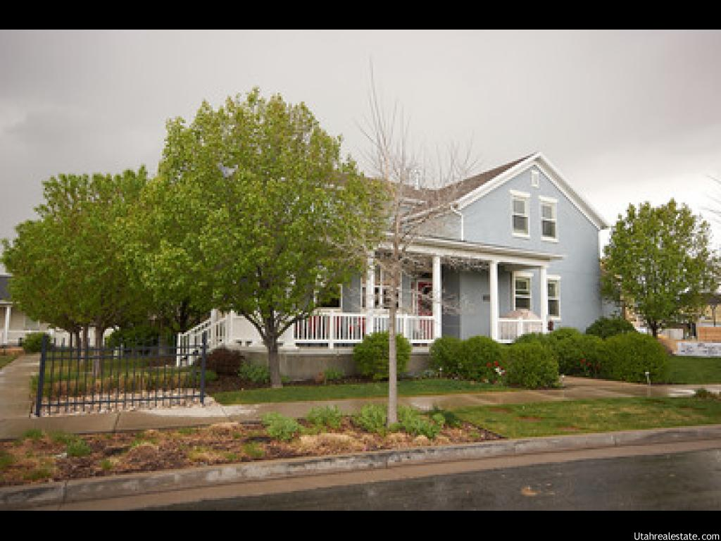 11286 S MORNING TIDE LN, South Jordan UT 84095