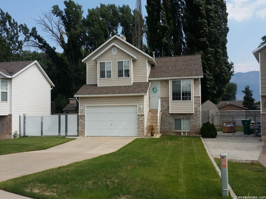 364 W Wildflower Ogden Ut 84404 House For Sale In Ogden