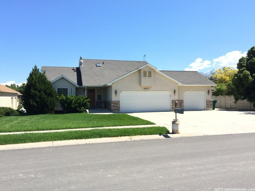 14651 S RIVER WILLOW DR., Bluffdale UT 84065