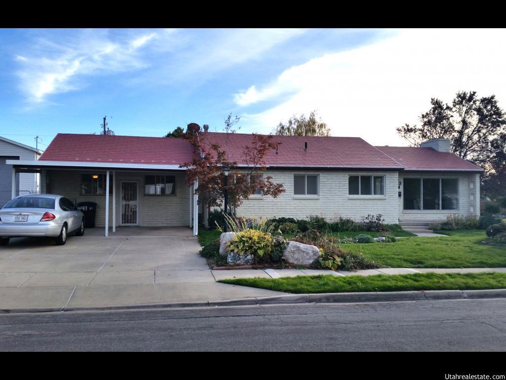 43 w 1200 s bountiful ut 84010 house for sale in