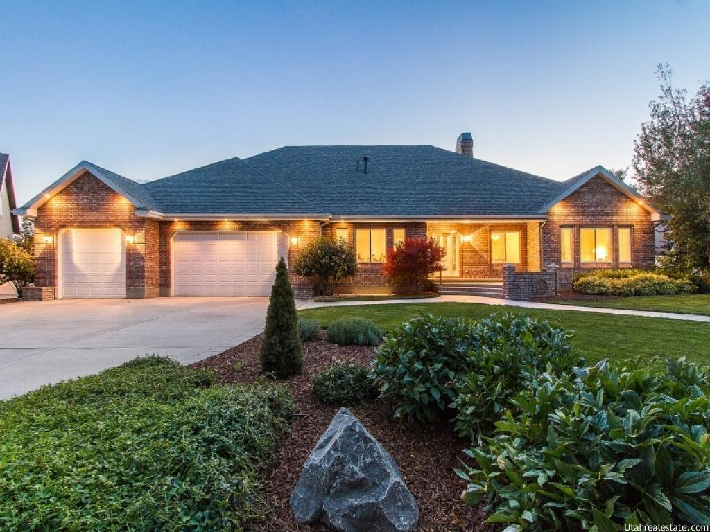 9627 N OLD ORCHARD LN, Cedar Hills UT 84062