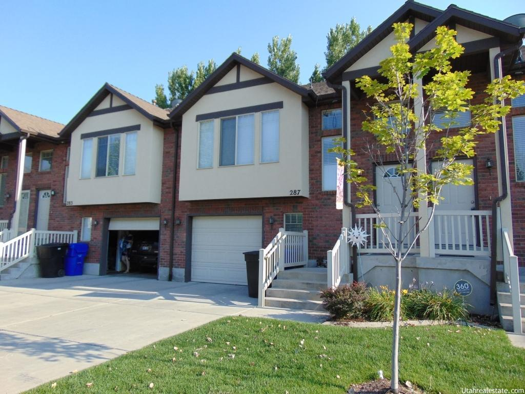 287 W PAGES PLACE, Bountiful UT 84010