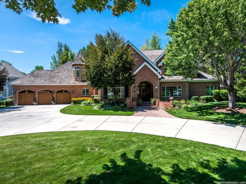 3323 N COTTONWOOD LN, Provo UT 84604