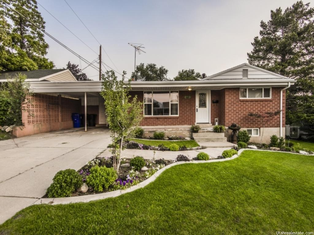 668 crestwood cir bountiful ut 84010 house for sale in