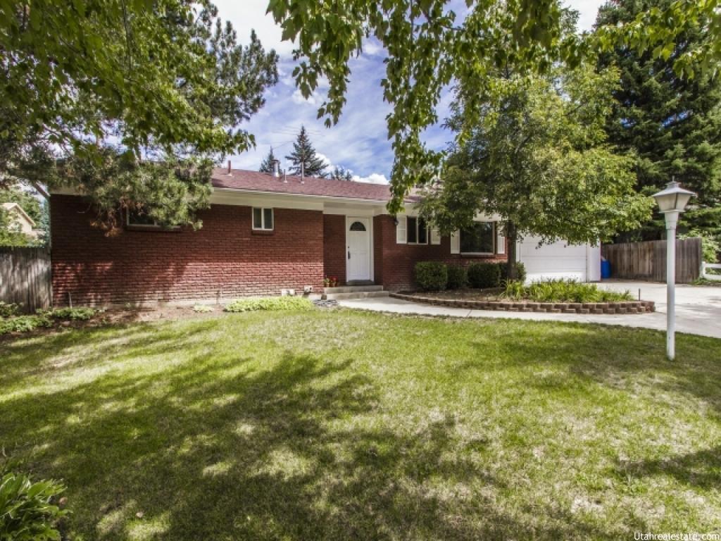 8125 s creek cir cottonwood heights ut 84093 house for sale in cottonwood heights ut