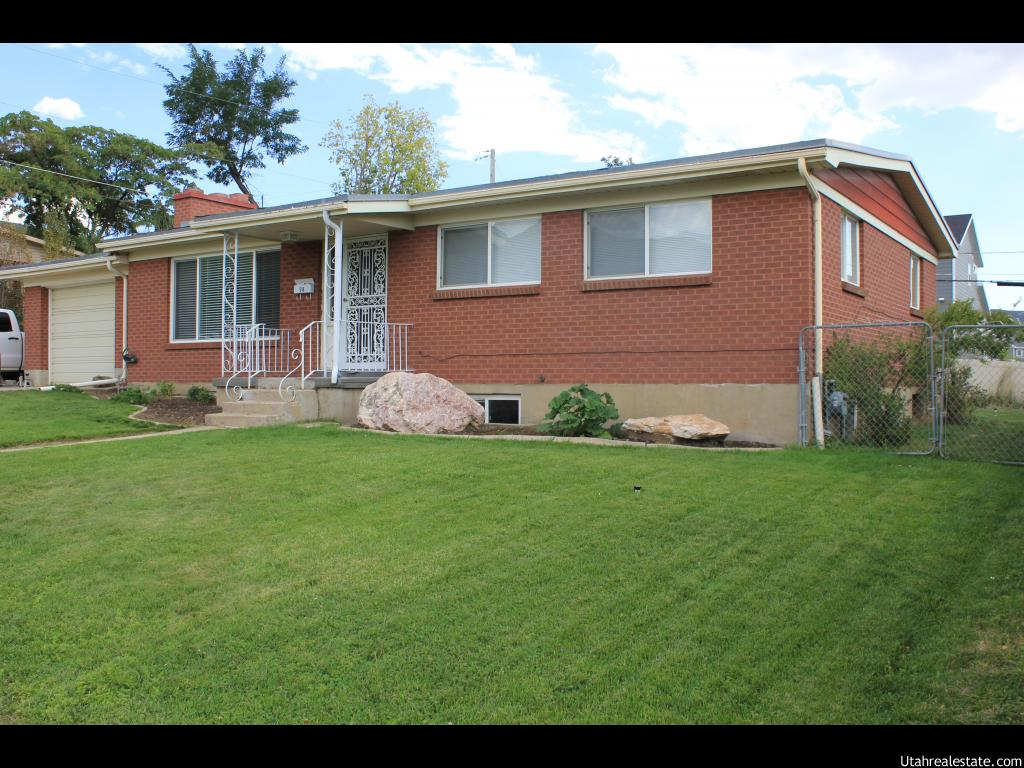 518 e 650 n bountiful ut 84010 house for sale in