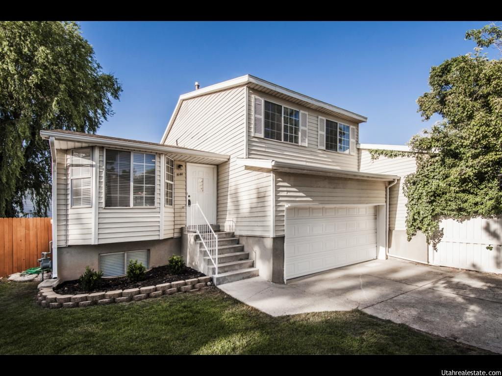 1580 W ALMOND LN, West Jordan UT 84088