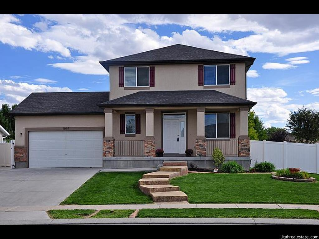 7099 W HUNTER DAWN WAY, West Valley City UT 84128