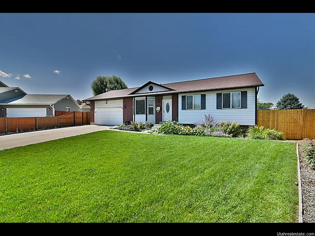 3342 S 5475 W, Salt Lake City UT 84120