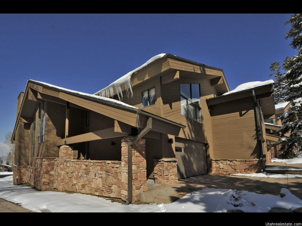 8255 ROYAL Unit 7, Park City UT 84060