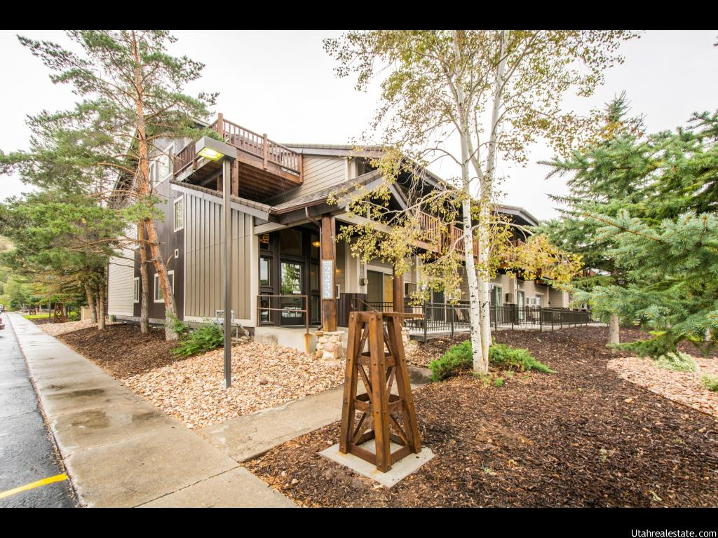 2235 SIDEWINDER DR Unit 437, Park City UT 84060