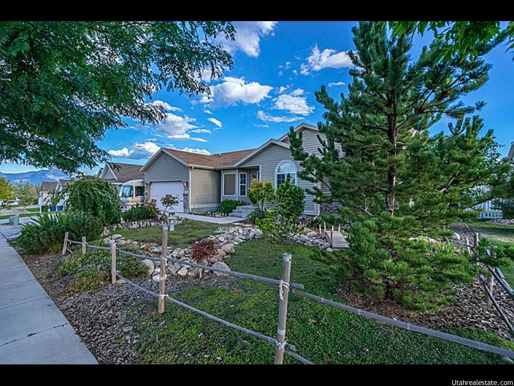 5951 W RIVER ROCK PL, Salt Lake City UT 84118