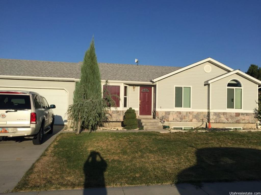 7215 S GALAXY HILL, West Jordan UT 84084