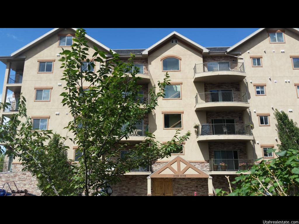 1235 E WOLF HAOLLOW LN. Unit 414, Salt Lake City UT 84117