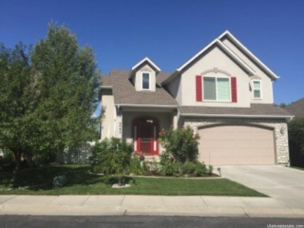 9092 ENCHANTED OAK LN, Sandy UT 84094