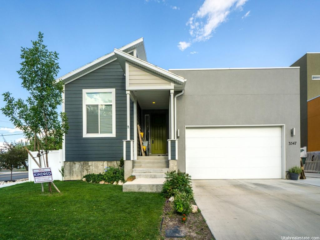 3547 S SOLARIS WAY, Salt Lake City UT 84115