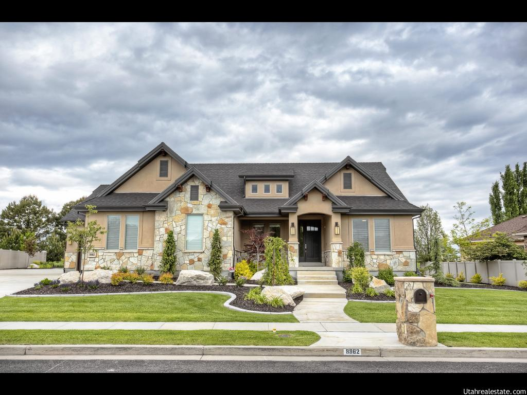 9962 S BIRDIE WAY, South Jordan UT 84095