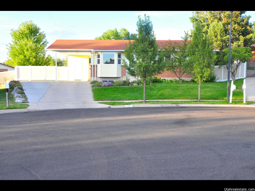 961 E NORTH FORK CIR, Sandy UT 84094