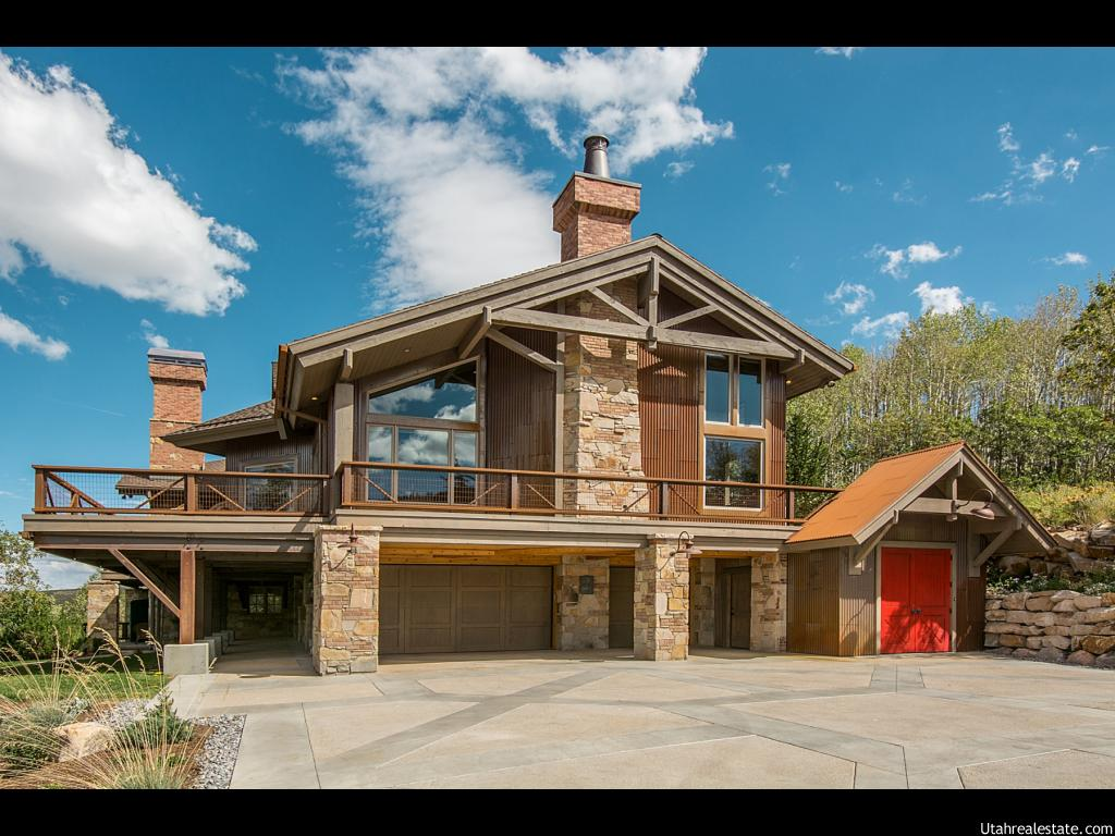 300 MCHENRY AVE, Park City UT 84060