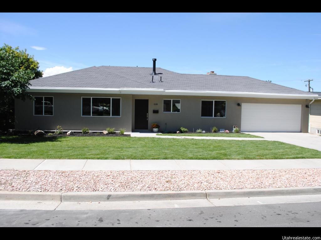 3490 S 3685 E, Salt Lake City UT 84109