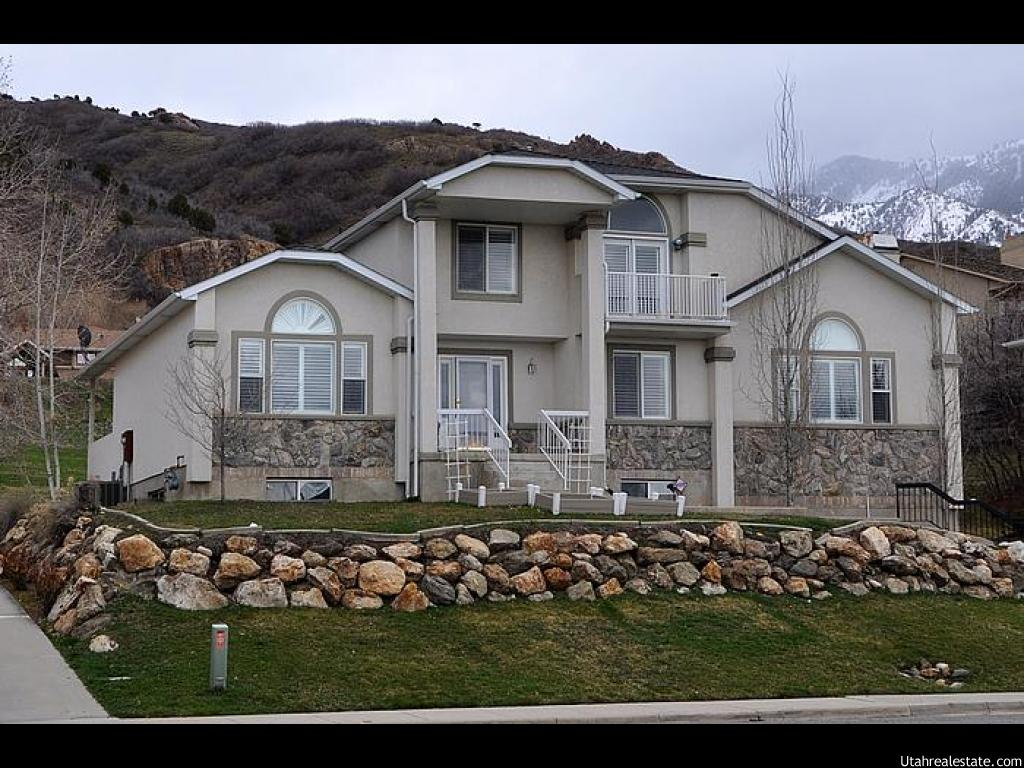 6543 s canyon cove pl holladay ut 84121 house for sale