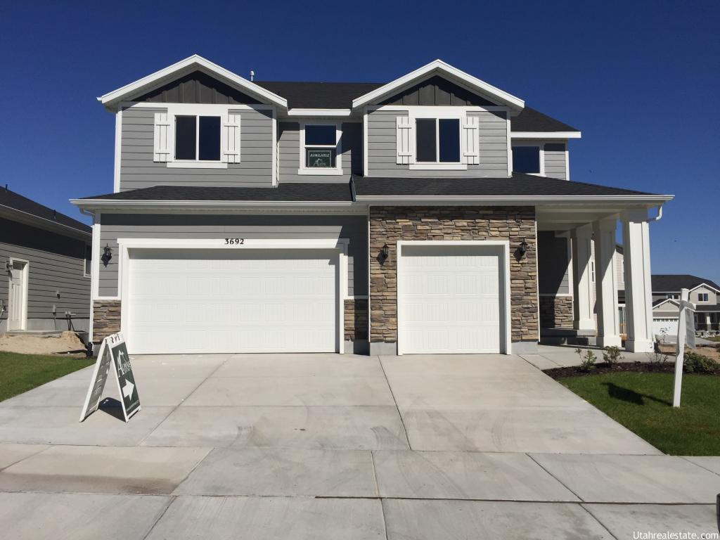 3692 W RUSHTON VIEW DR Unit 222, South Jordan UT 84095