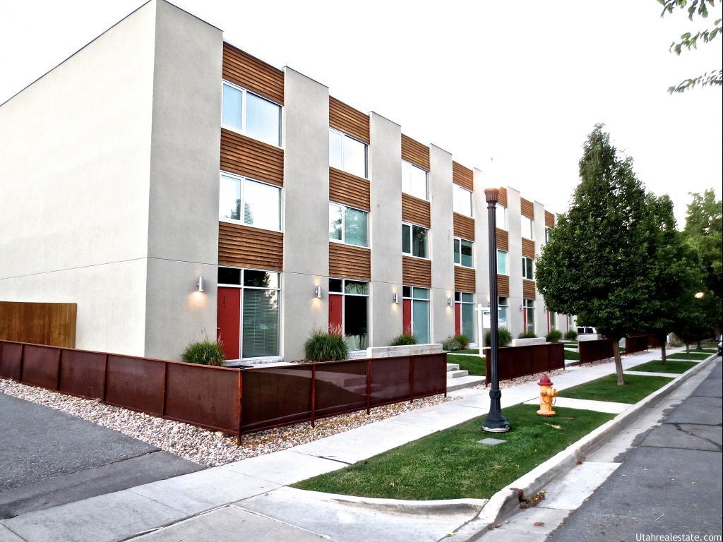 123 W FREMONT AVE, Salt Lake City UT 84101