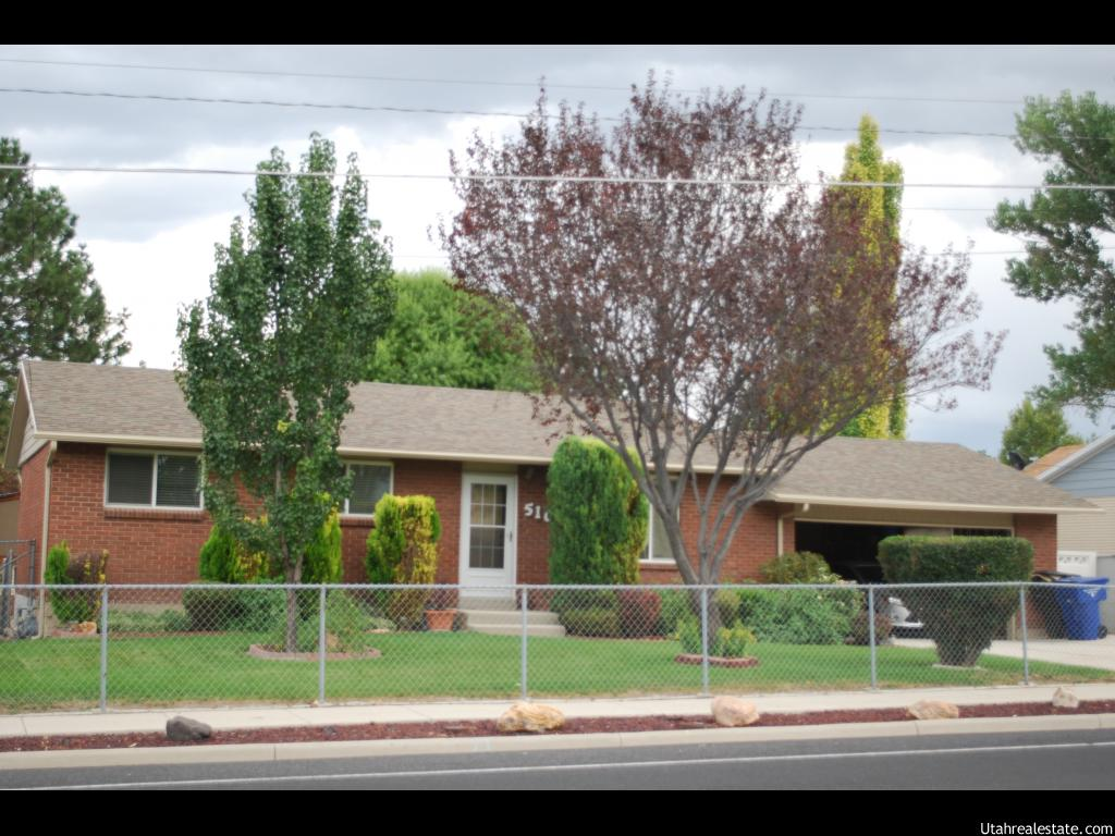 5101 s 3600 w taylorsville ut 84129 house for sale in