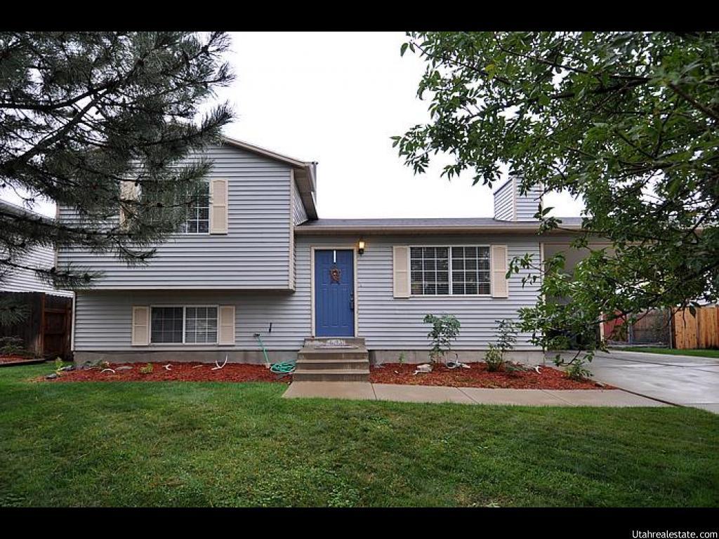 6251 milden ln west valley city ut 84128 house for sale