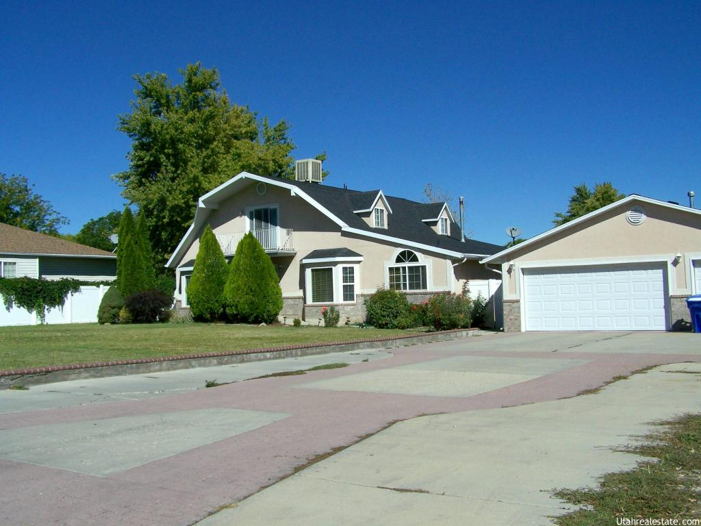 3228 W FREEDOM LN, West Jordan UT 84084